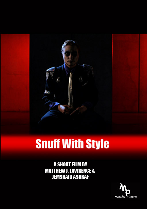 snuffwithstyleposter