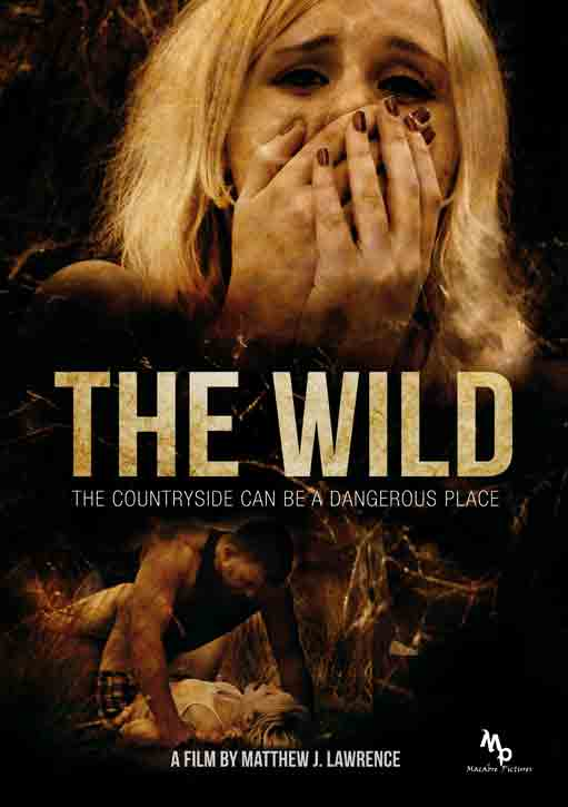 The Wild Poster Portrait
